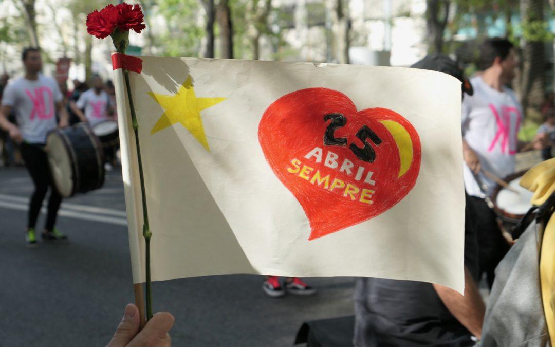 Nejlike–revolutionen 44år